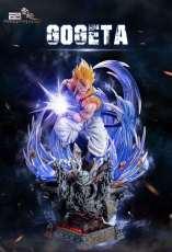 【Pre order】YUNQI CREATE  Dragon Ball Z Super Gogeta 1:6 Scale Resin Statue Deposit
