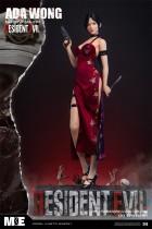 【Pre order】MKE Studio Resident Evil  Ada Wong 1/4 Scale Resin Statue Deposit