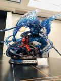 【In Stock】TOP Studio Naruto Uchiha Madara 1/8 Scale Resin Statue