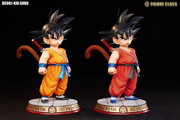 【Pre order】Figure Class Dragon Ball Z Childhood Goku 1:6 Resin Statue Deposit