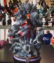 【In Stock】Clouds Studio Akatsuki Resonance Series No.10 Pain Resin Statue