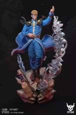 【Pre order】9TGK Studio KING OF FIGHTERS Leopold Goenitz Statue Deposit
