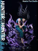 【Pre order】Hunter Fan&BM Studio HUNTER×HUNTER Illumi Zoldyck Resin Statue Deposit