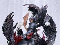 【In Stock】ZUOBAN Naruto Itachi Uchiha Resin Statue