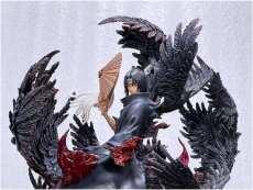 【Pre order】ZUOBAN Naruto Itachi Uchiha Resin Statue Deposit