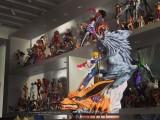 【In Stock】Clouds Studio Hokages Resonance Series No.4 Namikaze Minato Resin Statue