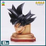 【Pre order】JacksDo Dragon Ball Z P1S GOKU Head base Resin Statue Deposit