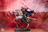 【Pre order】Infinity Studio Design Series 1/7 Three-Kingdoms Generals- Zhao Yun Resin Statue Deposit(Copyright)
