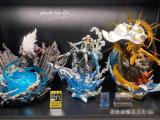 【In Stock】JIMEI Palace One-Piece 2 years later Kuzan Resin Statue(Copyright)