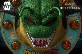 【Pre Order】WH Studio  Dragon Ball Z Namek Shenron wall hanging  Resin Statue Deposit