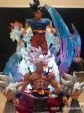 【In Stock】Temple Studio Dragon Ball Super Goku Migatte no Gokui 1/6 Scale Resin Statue