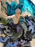 【In Stock】CW Studio Naruto Kakashi & Uchiha Obito 1:6 Resin Statue